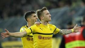 Borussia Dortmund - Union Berlin 3-2: Người hùng Marco Reus