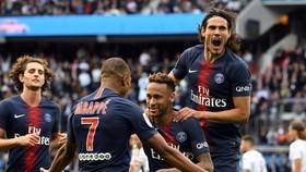 PSG - Lille 2-1: Song tấu Mbappe, Neymar tỏa sáng, HLV Tuchel 12 trận thắng