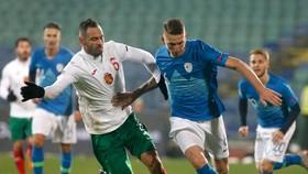 Bulgaria - Slovenia 1-1: Galin Ivanov mở tỷ số, Miha Zajc cầm chân chủ nhà