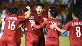 Philippines - Việt Nam 1-2: Anh Đức khai màn, Văn Đức ấn định chiến thắng