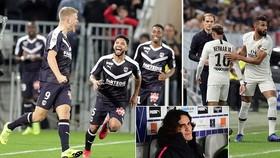 Bordeaux - PSG 2-2: Neymar, Mbappe khai hỏa nhưng Bordeaux quá xuất sắc cầm hòa
