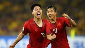 Malaysia - Việt Nam 2-2: Nghẹt thở đến phút cuối