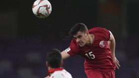 Qatar - Lebanon 2-0: Bassam Hisham, Almoez Ali tỏa sáng giành 3 điểm