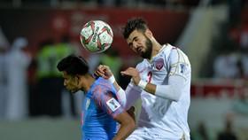 Ấn Độ - Bahrain 0-1: Rashed ghi bàn phút bù giờ, giành vé đi tiếp
