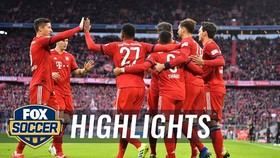 Bayern Munich - Stuttgart 4-1: Thiago, Goretzka, Lewandowski rút ngắn khoảng cách với Dortmund