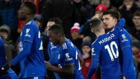 Liverpool - Leicester 1-1: Sadio Mane ghi bàn, Harry Maguire cầm chân HLV Jurgen Klopp