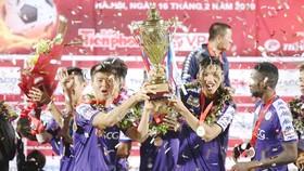 Siêu Cúp 2018, Hà Nội - Bình Dương 2-0: Hoàng Vũ Samson lập cú đúp, Hà Nội lần 2 đăng quang
