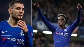 Chelsea - Malmo 3-0 (chung cuộc 5-1): Giroud, Barkley, Odoi vùi dập đối thủ, HLV Sarri giành vé
