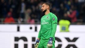 Sampdoria - Milan 1-0: Thủ thành Donaruma hóa tội đồ, Gregoire Defrel chớp cơ hội