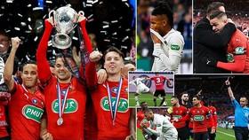 Rennes - PSG 2-2 (pen 6-5): Neymar tỏa sáng, Mbappe nhận thẻ đỏ, Thomas Tuchel vuột cúp vàng