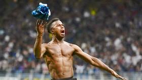 Inter Milan - Empoli 2-1: Keita, Nainggolan ghi bàn thắng nghẹt thở, Empoli xuống hạng Serie B