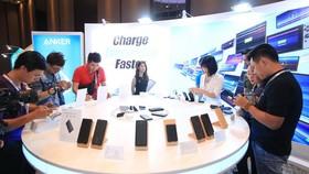 Anker Innovations chính thức đến Việt Nam