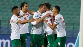 Bulgaria - CH Séc 1-0: Bozhikov xuất thần hạ CH Séc