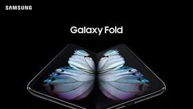 Samsung Galaxy Fold 50 triệu đồng trình làng tại Việt Nam