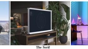 The Frame, The Serif và The Sero với phong cách sống thời thượng cùng TV QLED 8K vô cực trình làng tại Việt Nam