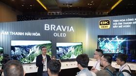 Chạm đến chuẩn giải trí cao cấp nhất với dòng TV Sony BRAVIA mới 2020