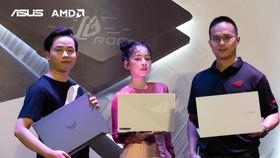 ASUS Việt Nam ra mắt dải sản phẩm sử dụng CPU AMD Ryzen 4000 Series