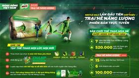 Trại hè Năng lượng trực tuyến lần đầu ở Việt Nam