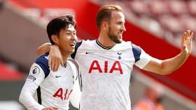 Skendija - Tottenham 1-3: Erik Lamela, Son Heung-min, Harry Kane so tài, Mourinho dễ dàng giành chiến thắng