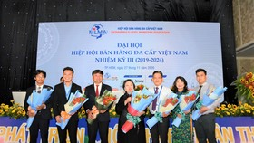 Hiệp hội Bán hàng đa cấp Việt Nam tổ chức thành công đại hội nhiệm kỳ 3