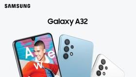 Samsung Galaxy A32 - Khởi đầu hoàn hảo cho dòng A series trong 2021