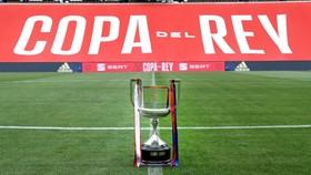 Athletic Bilbao - Barcelona 0-4: Tâm điểm hiệp 2, Griezmann khai bàn, De Jong lập công, Messi lóe sáng giành chức vô địch COPA DEL REY