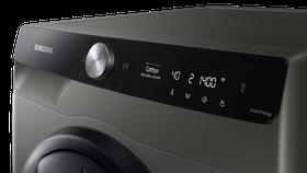 Máy giặt Samsung AI thế hệ mới trình làng