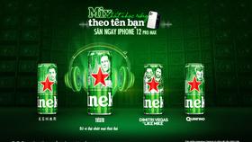 Phiên bản Heineken x Top DJs mang âm nhạc điện tử độc đáo đến người tiêu dùng Việt Nam