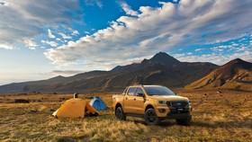 5 bí quyết giúp chủ xe Ford Ranger thách thức mọi giới hạn địa hình