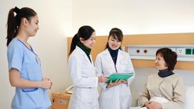 Điều trị suy tim cần có sự phối hợp chặt chẽ giữa điều dưỡng và bệnh nhân