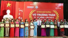 Đà Nẵng: Thêm một ngày hội lớn cho ngành giáo dục