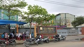 Tạm dừng cuộc đối thoại với người dân Đà Nẵng về vấn đề của nhà máy thép Dana Ý