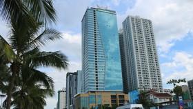 Tổ hợp khách sạn Mường Thanh và căn hộ chung cư cao cấp Sơn Trà