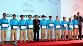 Quảng Nam ra mắt Trung tâm đào tạo lao động chuyên ngành du lịch đầu tiên