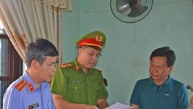Gây thiệt hại hơn 4 tỷ đồng, 3 cán bộ ở Quảng Nam bị bắt giam