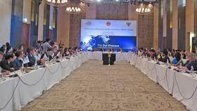 Tăng cường hợp tác quốc tế nhằm quản lý di cư hiệu quả vì mục tiêu phát triển