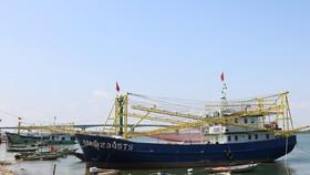 Quảng Nam xử lý những vướng mắc của tàu vỏ thép đóng theo Nghị định 67