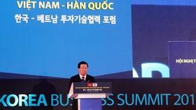 Hơn 29.000 doanh nghiệp FDI từ 130 quốc gia và vùng lãnh thổ đầu tư vào Việt Nam