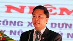Ông Lê Trí Thanh giữ chức Phó Bí thư Tỉnh uỷ Quảng Nam