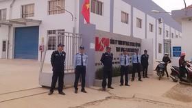 Công ty TNHH MTV Vast Apparel Việt Nam tại Quảng Nam