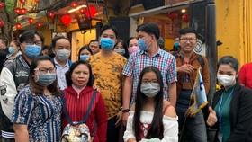 Quảng Nam: Nhắc nhở hai trưởng trạm y tế về việc cách ly 4 người từ Vĩnh Phúc đến địa phương