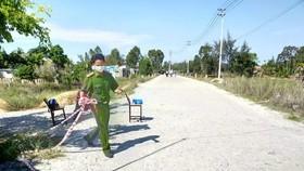 Xô xát trong khi nhậu, 2 người thương vong tại Quảng Nam