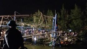 Đã tìm thấy thêm 2 thi thể mất tích sau mưa lũ tại Quảng Nam