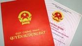 Phát hiện nhiều trường hợp làm giả giấy chứng nhận quyền sử dụng đất