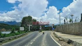 Quảng Nam đề nghị hỗ trợ lương thực cho người dân huyện Phước Sơn đang bị cô lập