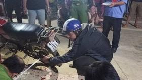 Thông tin mới nhất liên quan đến hai vụ nổ súng tại Quảng Nam