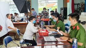 Tiền Giang thực hiện giãn cách xã hội từ 0 giờ ngày 12-6