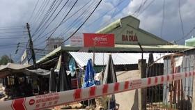 Xuất hiện nhiều ca nghi mắc Covid-19, Tiền Giang phong tỏa hơn 2.000 hộ dân