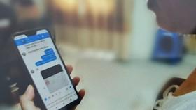 Người phụ nữ ở Tiền Giang trình báo bị lừa đảo hơn 1 tỷ đồng