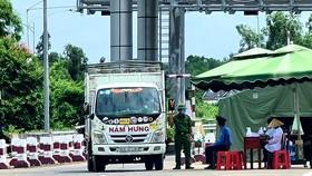Xem xét, khởi tố vụ án hình sự cố ý làm lây lan dịch bệnh truyền nhiễm tại Tiền Giang